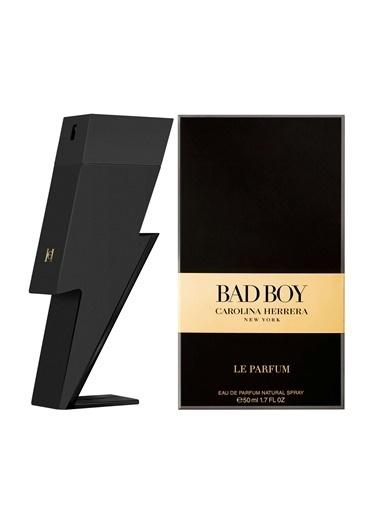 Carolina Herrera Bad Boy Le Edp 50 Ml Parfum Renkli